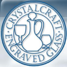 Crystalcraft Engraved Glass
