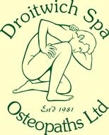 Droitwich SPA Osteopathic Clinic