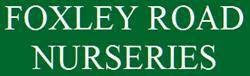 Foxley Road Nurseries