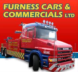 Furness Cars & Commercials