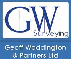 Geoff Waddington and Partners Ltd