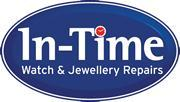 In-Time Watch & Jewellery Repairs LONDON