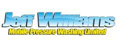 Jeff Williams Mobile Pressure Washing