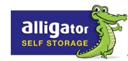 Alligator Self Storage
