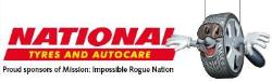 NATIONAL TYRES AND AUTOCARE Haddington