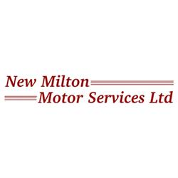 New Milton Motor Services Ltd