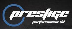 Prestige & Performance Car Services Ltd