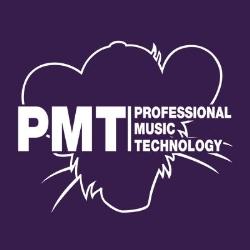 PMT Professional Music Technology