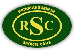 Rickmansworth Sports Cars