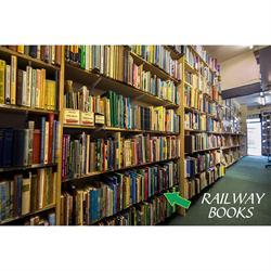 Sedgeberrow Books