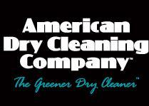 American Dry Cleaning Company London