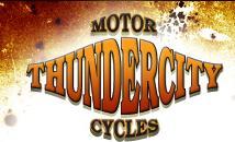 Thundercity Motor Cycles Ltd
