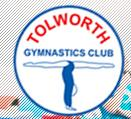 Tolworth Gymnastics Club