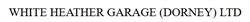 White Heather Garage (Dorney) Ltd