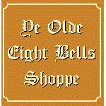 Ye Olde Eight Bells Shoppe
