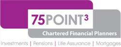 75point3 Chartered Financial Planners