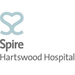 Spire Hartswood Hospital