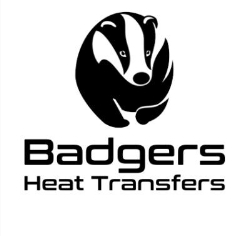 Badgers Heat Transfers