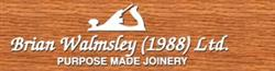 Brian Walmsley 1988 Ltd