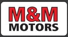 M & M Motors of Holmfirth