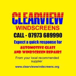 Clearview Windscreens Ltd