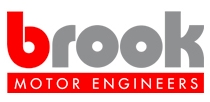 Brook Motor Engineers of Nottingham