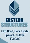 Eastern Structures