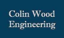 Colin Wood Engineering of Romney Marsh