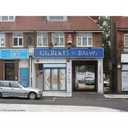 Gilberts for BMWs
