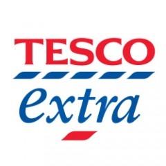 Tesco Stores Surrey Quays Extra
