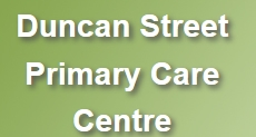 Duncan Street Primary Care Centre