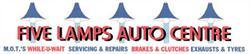 Five Lamps Auto Centre