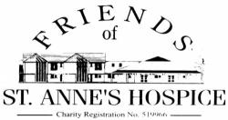 Friends of St.Anne's Hospice Shops CWMBRAN