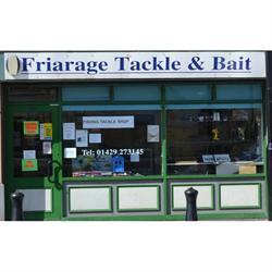 Friarage Tackle & Bait Shop