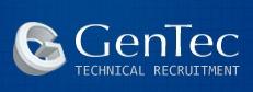 GenTec Recruitment