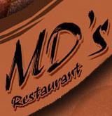Md's Restauant & Katies Tea Rooms