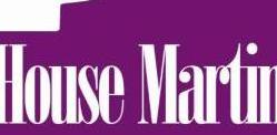 House Martin