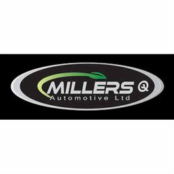 Millers M O T Centre