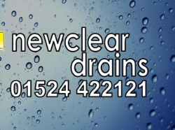 Newlook Newclear Drains