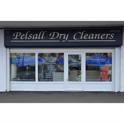 Pelsall Dry Cleaners