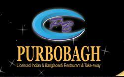 Purbobagh Restaurant