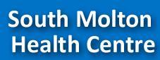 South Molton Health Centre