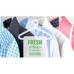 Townhill Laundry Services