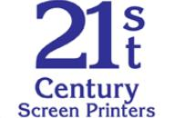 21st Century Screen Printers l & P Products