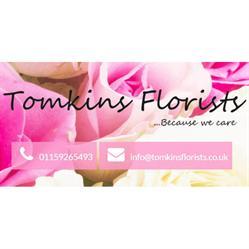 Tomkins Florists