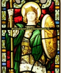 Tomkinson Stained Glass Ltd
