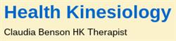 Kinesiology North London