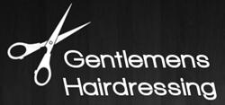 Gentlemens Hairdressing