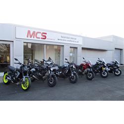 MCS Scotland Ltd