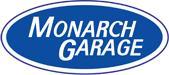 Monarch Garage